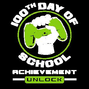 100 Tage Gamer
