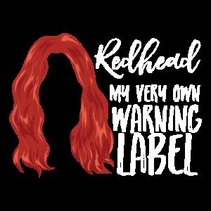 REDHEAD: Redhead Label
