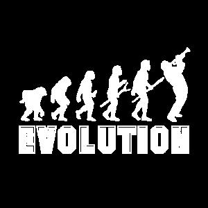 Trompeten Evolution Musiker Blaskapelle