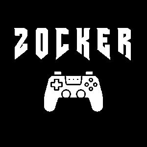 Zocker Gamer Herren Shirt