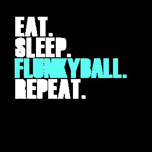 Flunkyball Trinkspiel Shirt