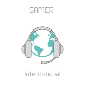 International Gamer trend shirt