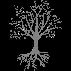 Chemistree - Chemie Baum