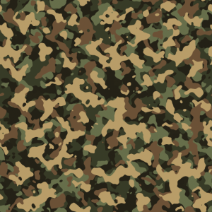 Camouflage Muster