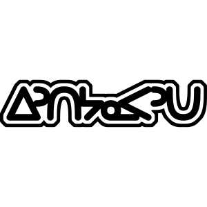 Indianerbande Typo