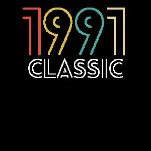 30. Geburtstag 30 Jahre Jahrgang 1991