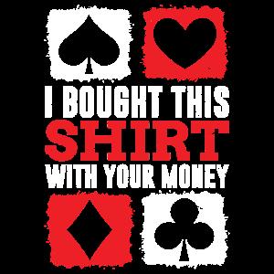 Kartenspiel Kartenspieler Skat Poker Doppelkopf