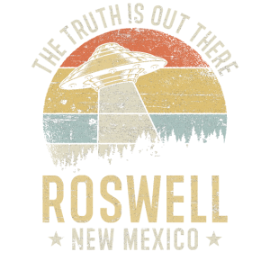 Roswell New Mexico UFO Alien