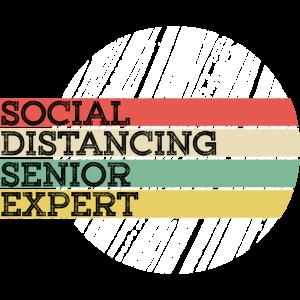 Social Distancing Senior Expert