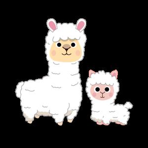 Alpaka Comic Design Alpakas Motiv Geschenk Tiere