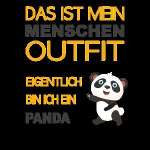 Panda Pandabär Süß Niedlich Großer Panda Geschenk