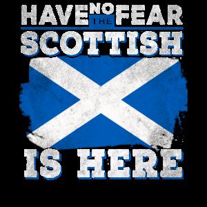 Lustiger Spruch für Schotten