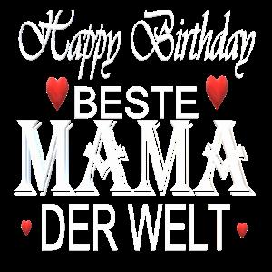 Geburtstag Mama