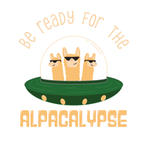 Alpacalypse BytheManzanita