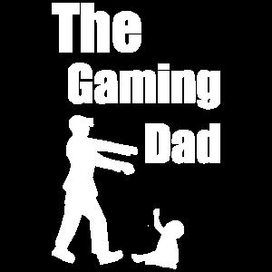 The Gaming Dad - virtual reality - VR Gamer - Game