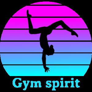 Fitness-Geist