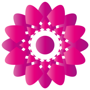 Atomic Torus Rose