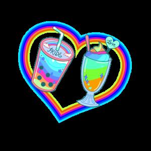 CSD Herz Christopher Street Day LGBT Pride Love