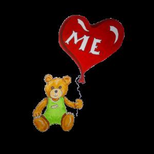 Teddy LoveMe