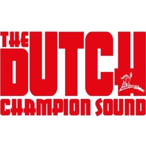 The Dutch Champion Sound RED