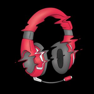 Gamer Kopfhörer Headset