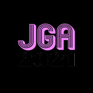 JGA 2021 Maske Braut
