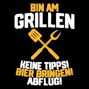 Grillen Grillsaison 2021 Grillmeister Geschenk