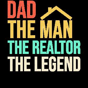 realtor estate funny gifts