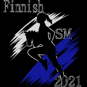 Finnische Meisterschaften Hobby Horsing SM