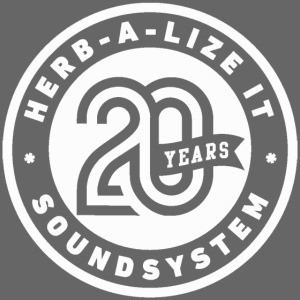 Herbalize It 20th Anniversary White