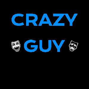 crazy actor guy