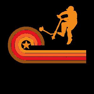 Scooter Stunt Tretroller Geschenk Jungen