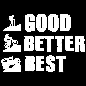 defender good better best