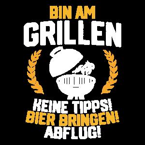 Grillen Grillsaison Grillmeister Geschenk