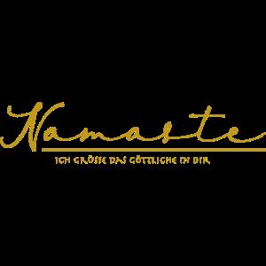 Namaste Gold