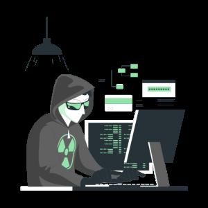 Hacker-Programmierung