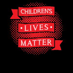 Kinderleben sind ein besonderes Geschenk für Aktivisten