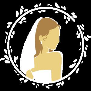 Anpassbare Braut (Haare und Haut)