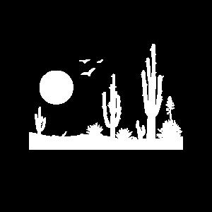 Wüste Wüstenlandschaft