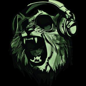 Monster Musik hören