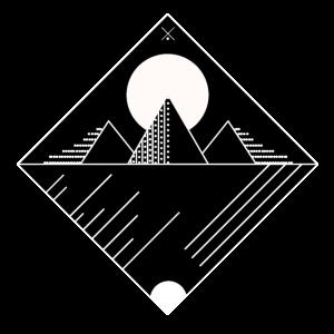 Pyramide, minimal