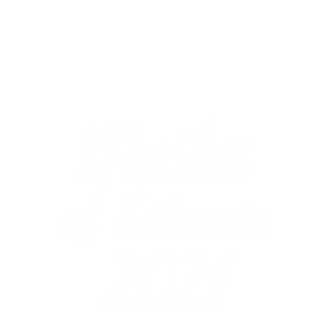 Master of Science 2021