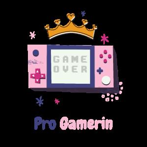 Pro Gamerin
