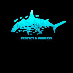 Hai Haie Artenschutz Naturschutz Tierschutz Idee