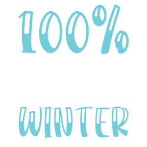 100% Winter
