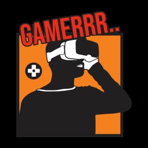 GAMERRR...
