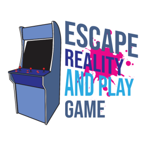 ESCAPE REALITY AND PLAY GAME