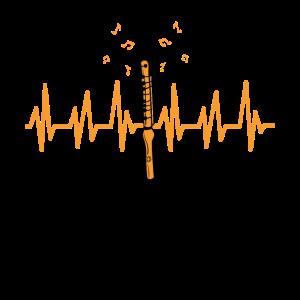 Flöte Tenorflöte Panflöte Aerophon Blasinstrument