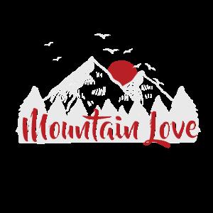 Mountain Love - Bergliebe