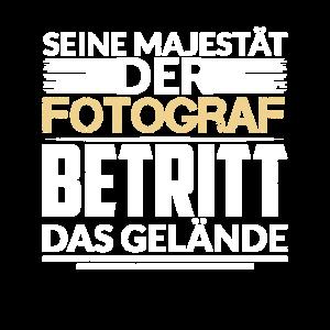 Fotograf Fotografieren Fotokamera Geschenkidee